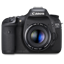 Canon 7D front Icon