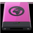 HDD Pink Server B-128