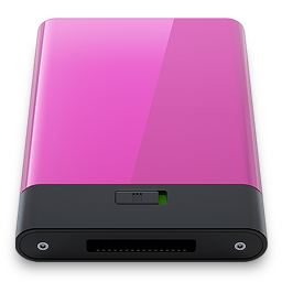 HDD Pink