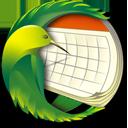Mozilla Sunbird-128