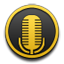 Honeycomb Sound Recorder icon