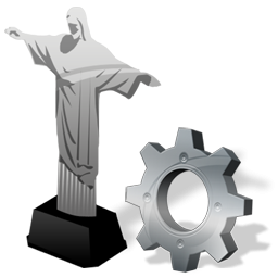 Christ the Redeemer Config