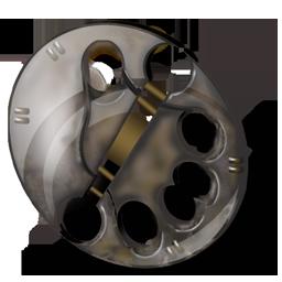 Predator Disc