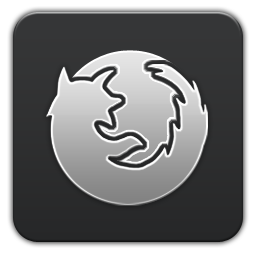 Firefox Grey