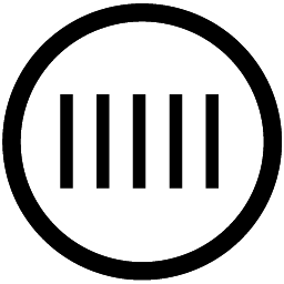 Metro Skaner 1 Black