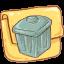 Folder Junkfolder icon