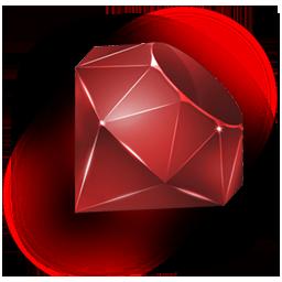 Ruby-256