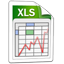 File xls icon