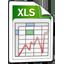 File xls Icon