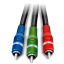 Component Video Hot icon