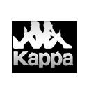 Kappa white logo-128