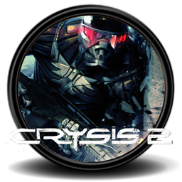Crysis 2 Game Icon Download Games Icons Iconspedia