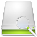 Search Hard Disk-128
