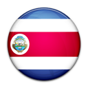 Flag of Costa Rica-128