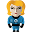 Invisible Woman icon