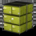 Boxes Self-128