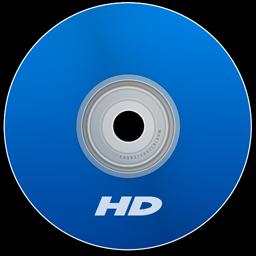 HD Blue