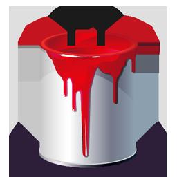 FL Paint Bucket