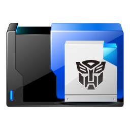 My Document Icon Download Transformers Icons Iconspedia