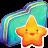 Starry Green Folder-48