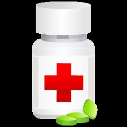 Medical pot pills