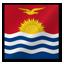 Kiribati Flag-64