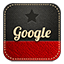 Google retro icon