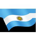 Argentina Flag-128