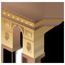 Arch of Triumph-128