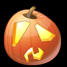 Shock Pumpkin