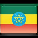 Ethiopia Flag-128