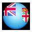 Flag of Fiji icon