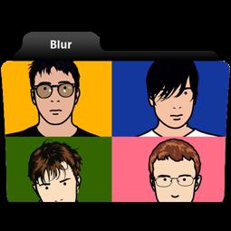 Blur-256