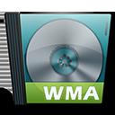 WMA Revolution-128