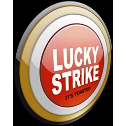 Lucky Strike Lights Logo