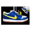 Nike Dunk Blue-128