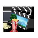 Movie Clapper-128
