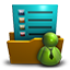 User Program Group icon