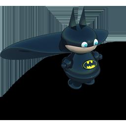 Batman Archigraphs