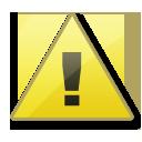 Error Yellow
