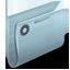 Smart folder simple 2 icon