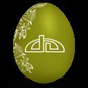 Deviantart White Egg-128