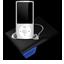 My Music Mp3 Blue Icon