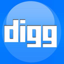 Digg Sphere