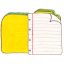Folder y documents icon