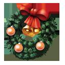Christmas Wreath-128