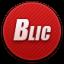 Blic Round icon
