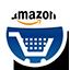 Round Amazon icon