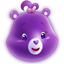 Share Bear Icon