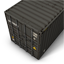 Gray Container Icon